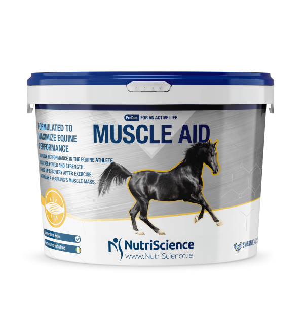 Muscle Aid