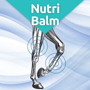 Nutribalm cooling gel