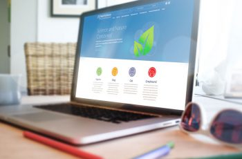 New NutriScience Website