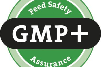 GMP+ Feed Safety Assurance Logo